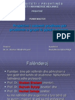 Punim Master - Blerim Krasniqi _ Prezentimi