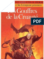 Defis Fantastiques 30 - Le Gouffre de La Cruaute