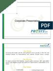 - ProsysKBS Company Presentation