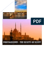 The Beauty of Egypt