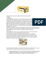 Estructura de Los Automatas Programables