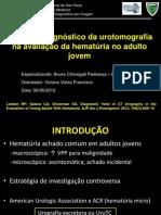 Acuracia Diagnostico Da Urotomografia