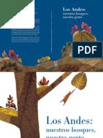 los andes nuestros bosques, nuestra gente.pdf.pdf