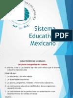 Sistema Educa Tivo Nacional