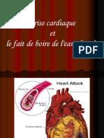 Lea u Chaude Et Lecoeur