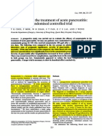 Somatostatin in the treatment of acute pancreatitis a prospective randomised controlled trial.pdf