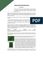 Manual de Supervivencia_ Hcer Fuego y Refugios