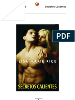 Dangerous 05- Secretos Calientes- Lisa Marie Rice