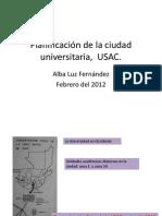 La Ciudad Universitaria (2)