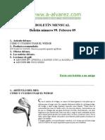 Boletin alvarez 0209