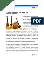 4 La Magia de La Musica en El Estado Lara Luis Enrique Silva Ceballos