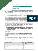 Modulo 2 Factores de Riesgo Electrico