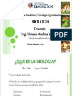 Clase I - Biologia.ppsx