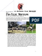 PanCeltic Wrestling