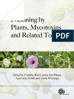 Livro - Poisoning by Plants, Mycotoxins, And Related Toxins
