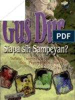 Gus Dur Sih Siapa Sampeyan