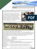 Newsletter 26 Feb