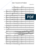 Piano Concerto in D Minor (Scribd)