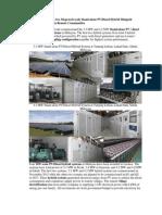 Leonics 2 MW stand alone PV ̸̸ Diesel Generator001