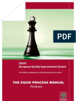 Equis Process Manual Annexes Jan 2012 Final