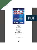 Franklin Ochoa - Secrets of a Pivot Boss