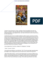 Shadowrun - Novel - 17 - House of the Sun