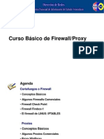 Basico Firewall Proxy