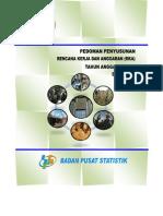 Buku Pedoman RKA 2014