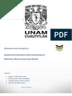 Humidificacion Adiabatica Reporte 2013-1