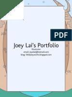 Joey Lai Portfolio