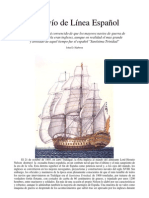 Navio de Linea