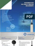 Svantek Folder 2012