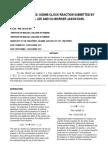 Formal Report Experiment 3