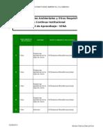 Normatividad Ambiental Colombiana