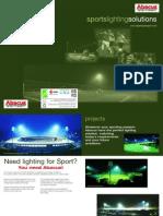 Abacus Sports Lighting