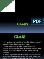 glass ppt