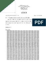 31st BCS Written Result.pdf