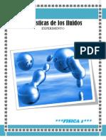 Características de los fluidos