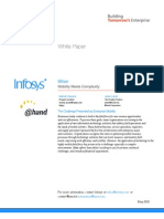 Infosys - Field Mobility System for Enterprise Mobility