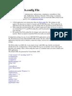 ASP Webconfig Full