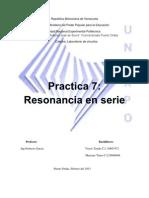 Lab 7_resonancia en Serie