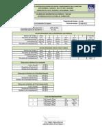 3. Datos de Calibracion