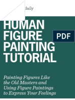 Human Figure Painting Tutorial