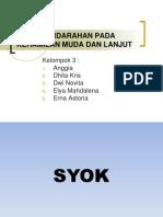 Syok Power Point