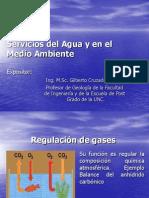 5-----Servicios Del Agua y en El Medio Ambiente