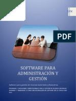 SOFTWARE PARA ADMINISTRACIÓN Y GESTIÓN.docx