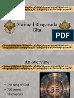 Srimad Bhagwad Gita