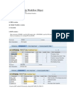 PO Creation Mobile Workflow Object.docx