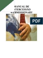 4967708 Manual de Oracao Intercessoria Webmissionary