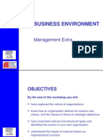 Business Envbusiness_environment